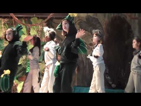 The Jungle Book  Hawk Ridge Elementary School 2011