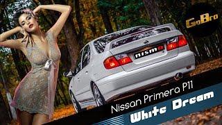White Dream NiSSAN Primera P11 (ATMO or TURBO?)