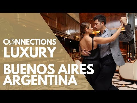 Buenos Aires, Argentina - Connections Luxury
