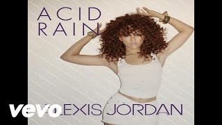 Скачать Alexis Jordan Acid Rain Cover Image Version