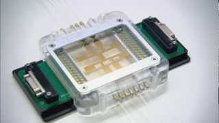 Sandia Digital Microfluidic Hub