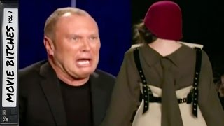 Best of Michael Kors on Project Runway Season 11 Finale