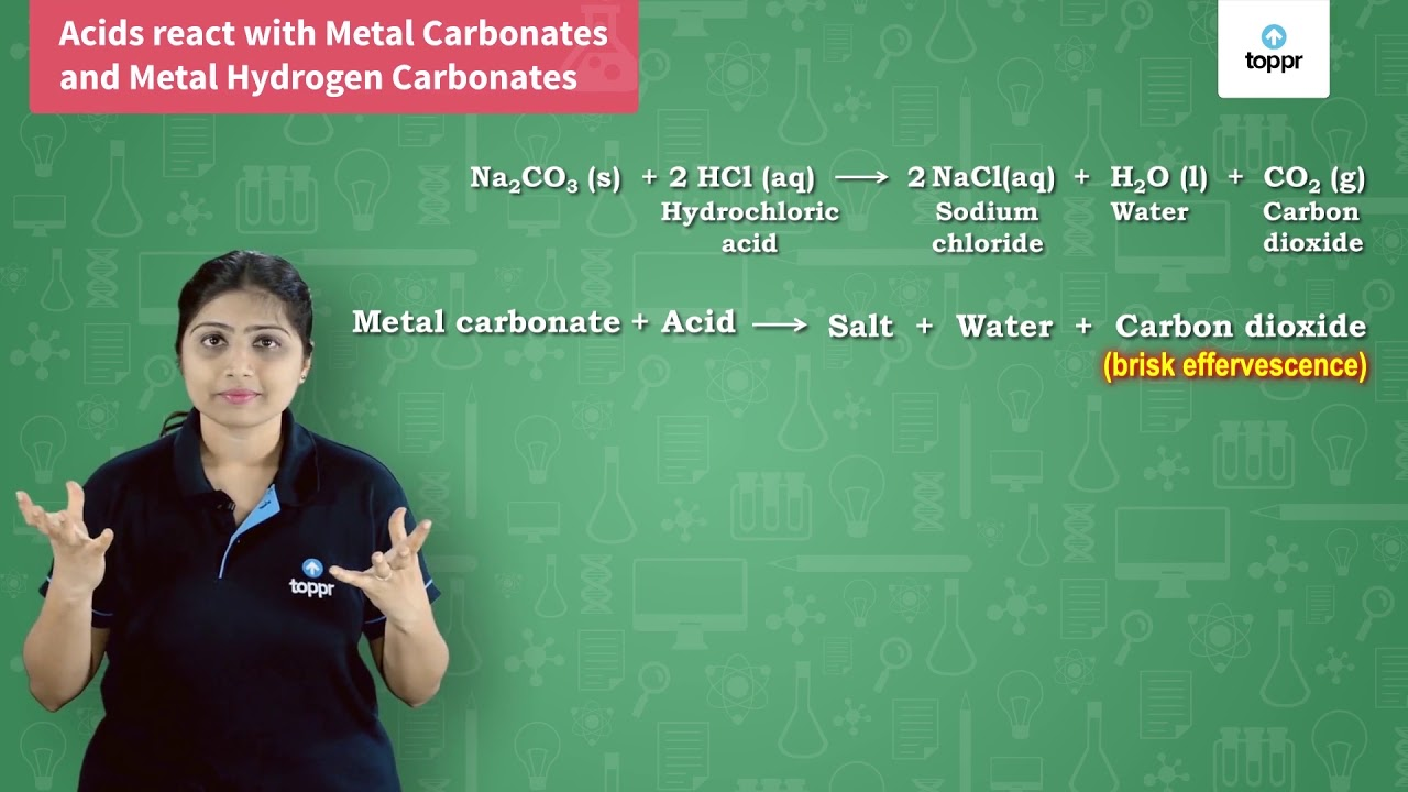 Neutralization Reaction - Definition, Examples, Uses, Videos