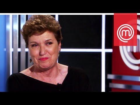L'emozionante addio di Mara Maionchi | Celebrity MasterChef Italia