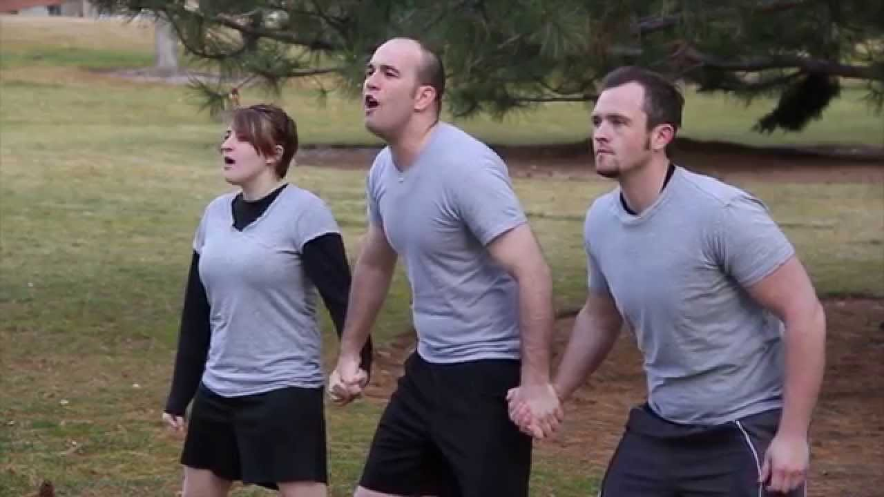 International Red Rover Championships - YouTube