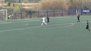 Serie D Girone E Albissola-Real Forte Querceta 1-1