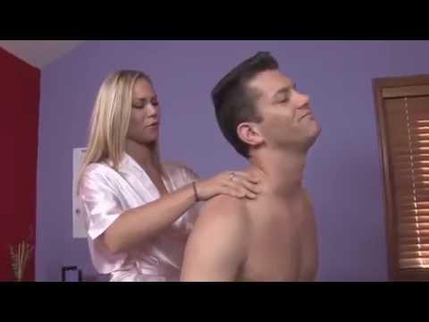 happy ending massage flashback video masage