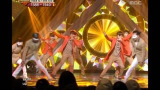 Shinhwa - Venus, 신화 - 비너스, Music Core 20120505