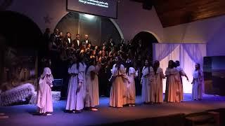 O Coro dos Anjos