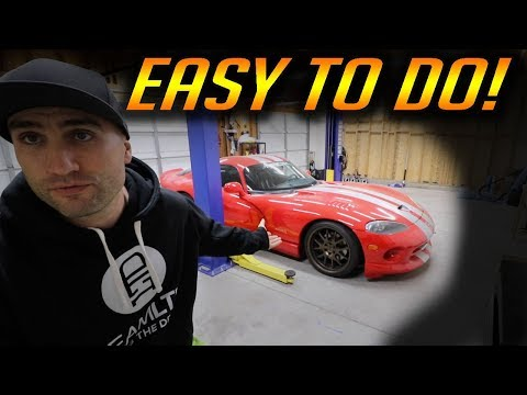 How to AFFORD YOUR DREAM CAR!!!