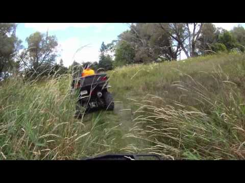 Rainbow Country ATV Trails