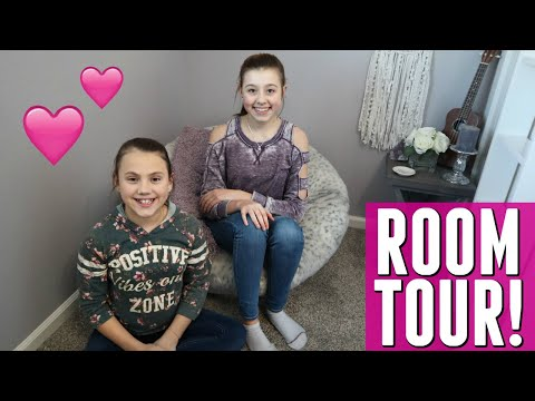 Teen Room Tour! *new house edition*