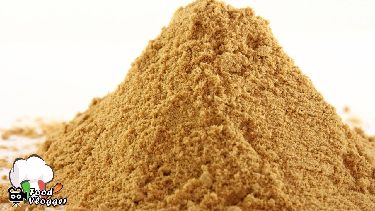 tisana allo zenzero in polvere energizzante e rivitalizzante aumenta