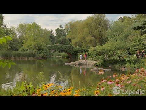 Central Park Vacation Travel Guide | Expedia