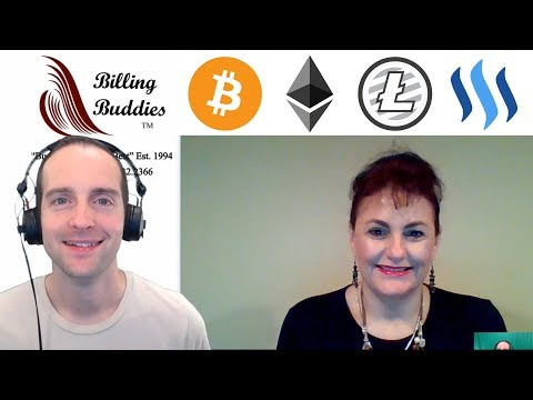 Bitcoin and Cryptocurrency Basics for Professionals Considering Investing!