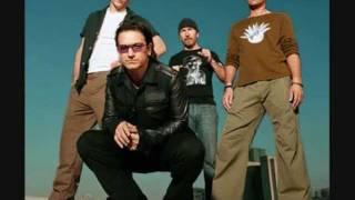 U2 - Rise Up