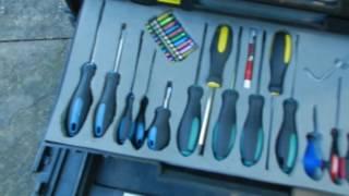 Pelican 0450 Mobile Tool Box