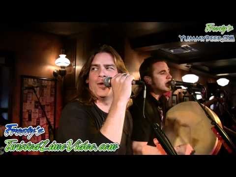 Great Big Sea   Secret Show Chemical Worker Song