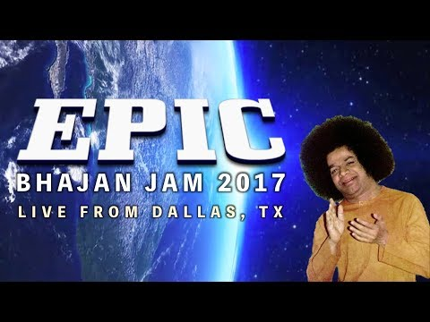 Epic Bhajan Jam 2017 in Dallas, TX - Afternoon Session