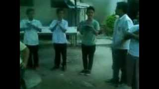 ` Pangasinan Folk Song ( Ian
