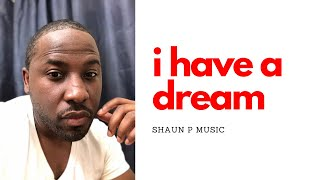 I HAVE A DREAM SONG | MARTIN LUTHER KING TRIBUTE | NEW MUSIC FRIDAY