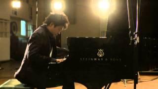 Franz Liszt: Liebeslied S 566 (Schumann: Widmung)