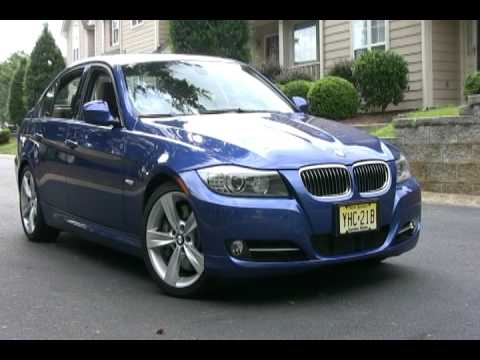 2009 Bmw 335i Sedan Youtube