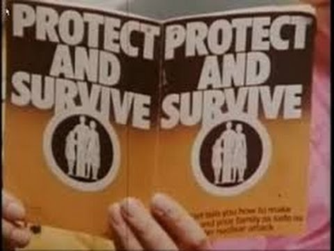 Q.E.D. - A Guide To Armageddon - Nuclear War Documentary (1982)