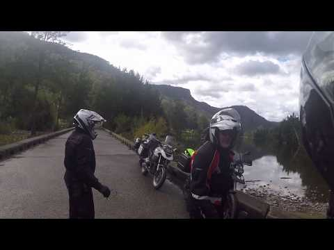 Motorcycle Adventure - Australia - NSW
