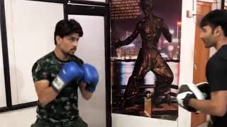 MMA Workout Routine Part-2 |  Mixed Martial Arts | Brave Lions Den