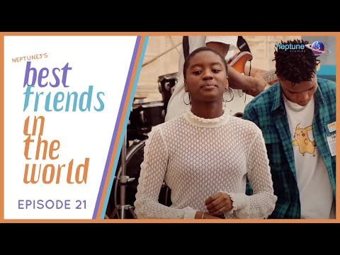 Best Friends in the World | 3rd Term - EP21