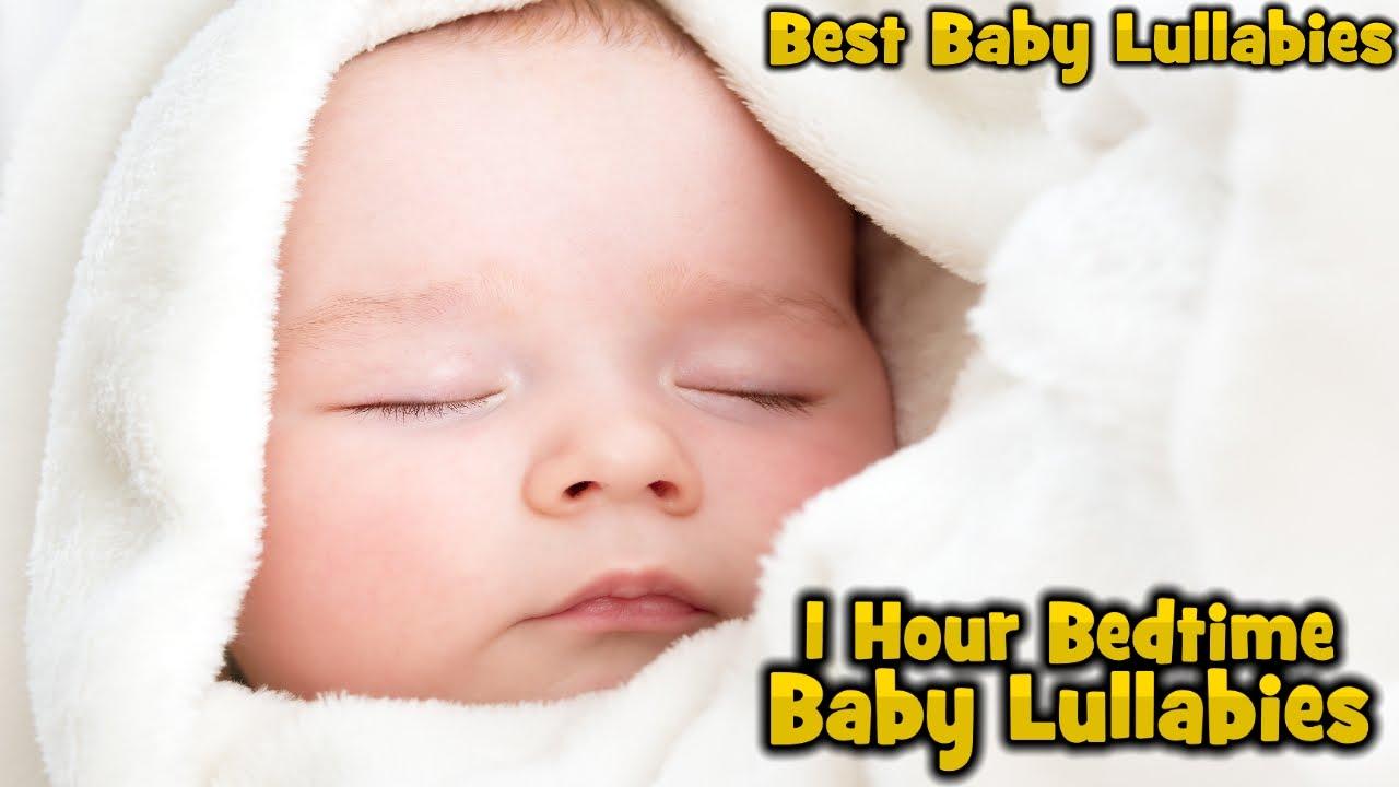 Soothing Baby Music Lullaby Nursery Rhymes Lullabies Instrumental Songs Go To Sleep