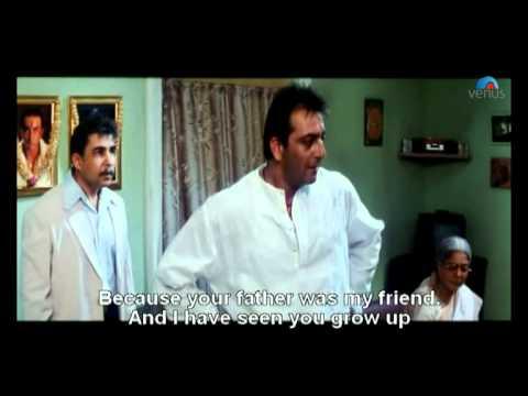 Sanjay Dutt denies for a surrender (Hathyar)