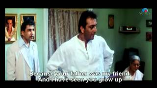 Sanjay Dutt denies for a surrender (Hathyar)