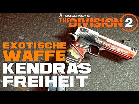 the division 2 freiheit farmen