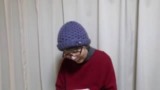 宮沢賢治作詞作曲の「星めぐりの歌」を朗読家であるアーティストのモモM...