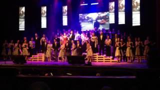 New York New York - Espetáculo Vozes da Primavera 20 anos