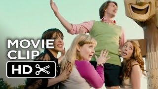 Stage Fright Movie CLIP - We
