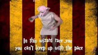 Teach Me How To Dobby ( Teach me how to dougie parody) Ft. Harry Potter