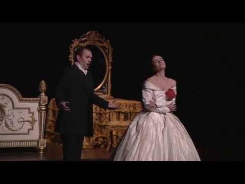 """""""Un di, felice, eterea"""" - La Traviata by Verdi"""