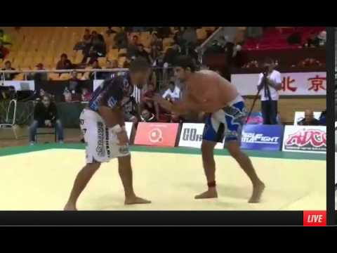 Open Class ADCC 2013