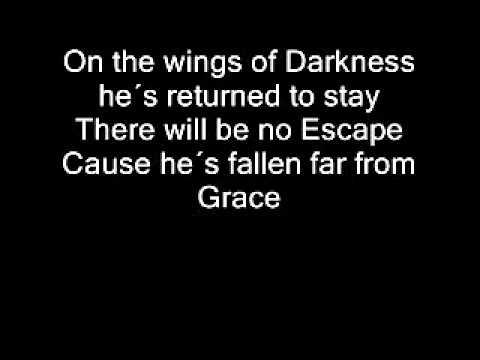 Within Temptation - A Demon's Fate Lyrics | MetroLyrics