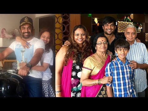 Actor Madhavan Family Members Wife, Son, Father, Mother Photos & BiographyKaynak: YouTube · Süre: 3 dakika58 saniye