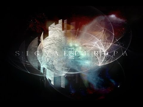 Signal From Europa - Dusty Monuments [Full Album]