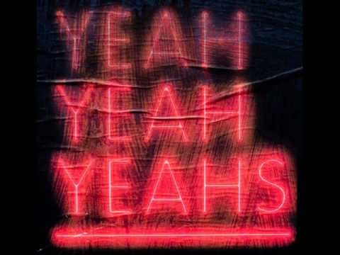 Клип Yeah Yeah Yeahs - Mr You're on Fire Mr