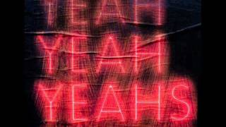 Watch Yeah Yeah Yeahs Mr Youre On Fire Mr video