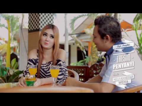 Tresno Penyanyi – Nella Kharisma Ft. Weha [ Official Video Clip ]