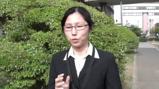 観光大戦SAITAMA-サクヤの戦い-補足計画 埼玉県庁 観光課 青柳さん