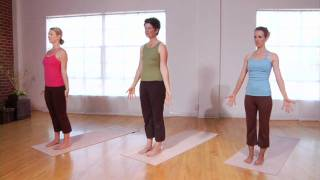 Introduction to Dosha-Balancing Yoga
