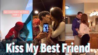 Today I Tried To Kiss My Best Friend